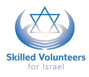 Skilled Volunteers for Israel